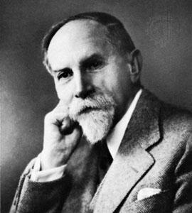 Adolf Meyer (Sumber: dihancollege.blogspot.com)